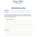2015-2016 Action Plan
