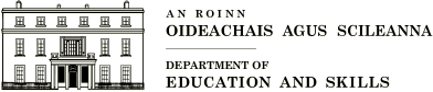 Dept of Educations