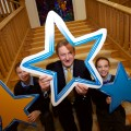 Taoiseach launches Blue Star Programme
