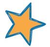Blue Star star