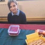 Butlersbridge National School; Great European Bake Off!
